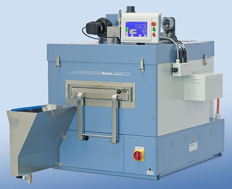Laboratory hot air oven type «LTH»