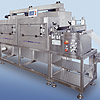 Continuous Coating Range